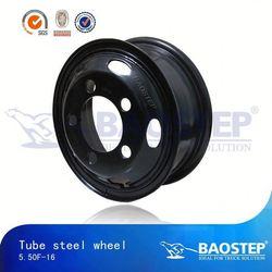 BAOSTEP Unique Oem Design Customized Oem 17' Rims 5 Stud