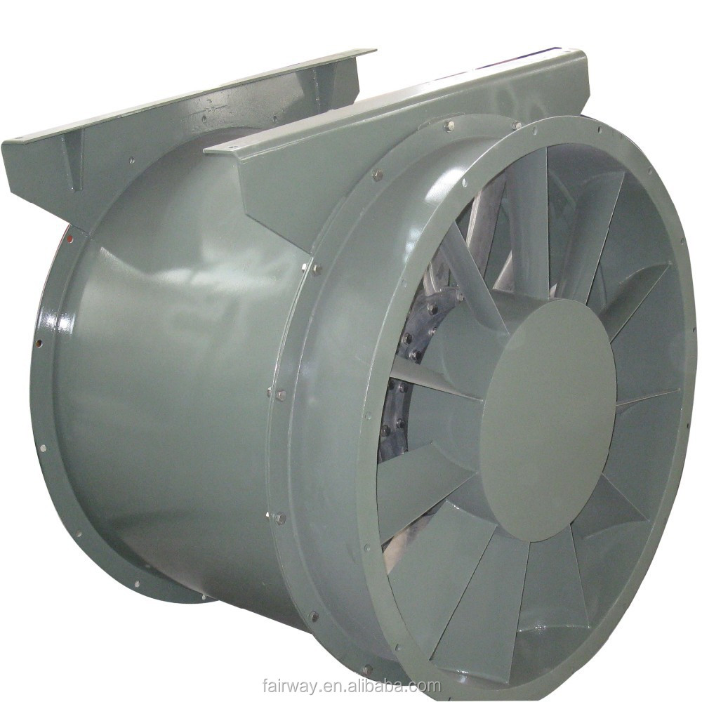 Axial Fans For Tunnels : Dtf series metro tunnel axial fans buy