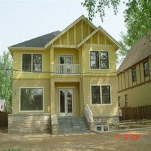 prefabrcated villa,house