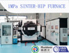 1 MPa industrial furnace for sintering stainless steel,iron-base alloy,copper-base alloy and aluminum products