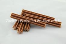 pet food flavor enhancer (dog treats hexagonal chewing stick)