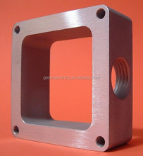 High Quality CNC Machine Center For Forging Steel Parts