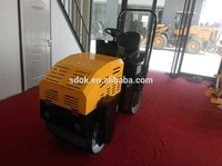 The newest version this month,drum rubber tire road roller for sale,road roller with hydraulic system