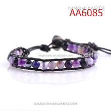 wholesale bracelet fashion crystal bracelets pure handicraft wholesale