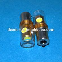 New product led light 1156 6w 10-30v car led turn light