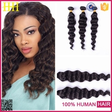 2015 New arrival top quality wholesale price 100% human hair hair king