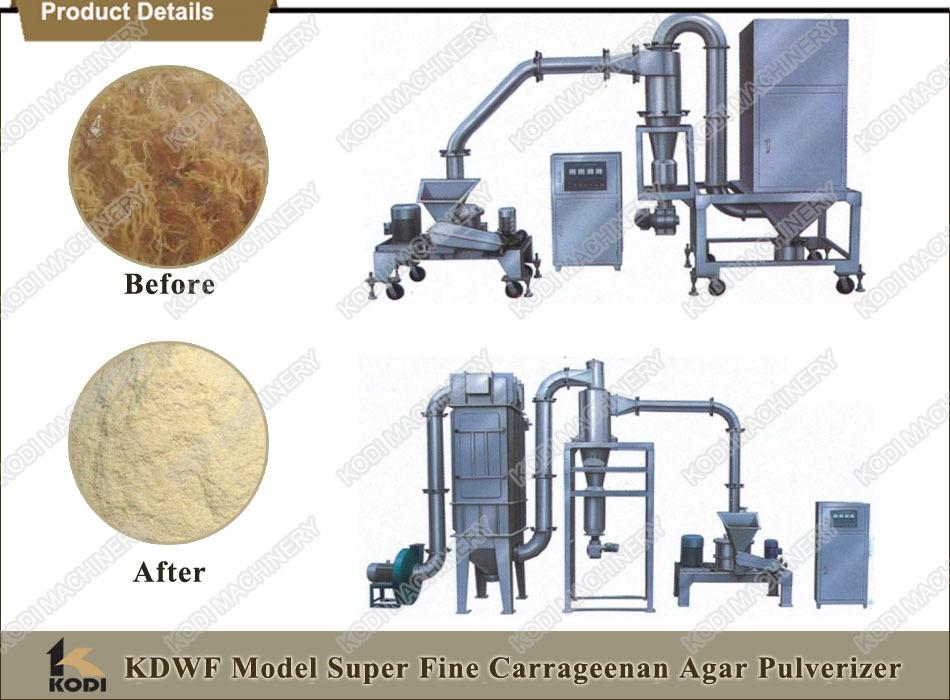 pulverizer price