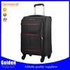 Newly design 1680D trolley luggage/Carry on travel luggage scale/hot sale luggage bag