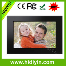 """Christmas New Year Gift! Picture Display Wide Screen With MP3 Media Player +SD Card/Remote 10.1"""" LCD Digital Photo Frame"""