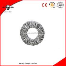 OSC-SJ Diamond granite wire saw cutting machine