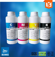 Pigment ink for art copy market large format printer ink water transfer printing ink