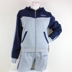 2016 Sewing Contractors American Tracksuits Racing Suit Of Women