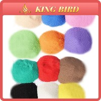 Painting DIY accessories Fine grain colorful sand