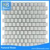 Subway stone Bamboo Mosaic Tile BM019-EP, wall tile for living room