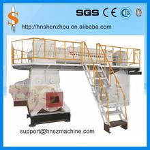 High quality product of vacuum forming machine, small vacuum press machine