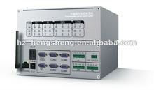 Multimedia av central controller home automation control system (HS-370MX)