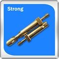 Precisión cnc de mecanizado de piezas, fabricante de china