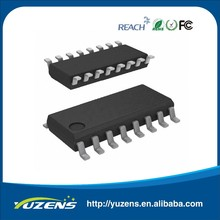 TLC7524CDR IC DAC 8BIT MULTIPLYING 16-SOIC