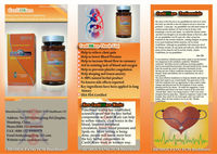 Cardiovascular medicine in herbal formula supplying from China