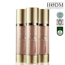 Nourish hair spray for anti grey hair treatment argan hair spray HODM 100ml