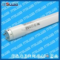 T8 led pc top quanlity tube lamps 3 feet led tube lighting t8 housing ul dlc listed 18w 1200mm 4ft t8 high output led tube light