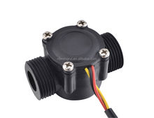 MR-A168-6 customized Electronic water flow sensor