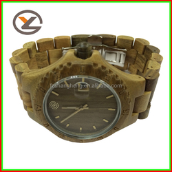 2013 new products wooden watch with dropshipping,new wood watch