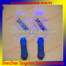 High Quality cheer light up stick cheer for The World Cup in 2014