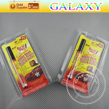 promotion sell for christmas fix it pro car scratch remove polish pen used in any car in any color