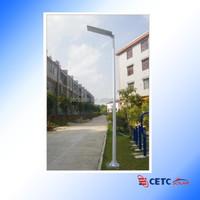 25W Integrated Solar Street/Garden Light(All in one)