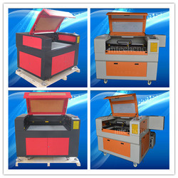 smart and strong enough high power laser 6090 Intechcnc acrylic laser cutting machines price for glass 600X900mm