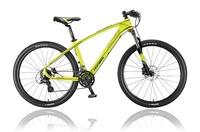 27.5 inch Carbon mountain bike motachie aluminum alloy mountain bike