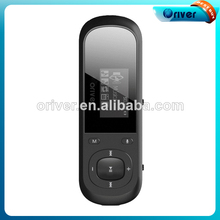 MP3 with LED display mp203 mp 3 player