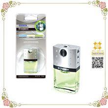 Japan charming hanging vent clip car air perfume freshener