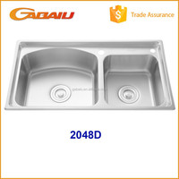 Top Quality Commercial Cheap Kitchen Sink Cabinets, New Style Custom Kitchen Sink Overflow