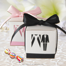 FB1201-03 Decorate wedding joyful European box favor boxes
