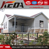 Prefabricated Casa Beach Home By The Riverside 5630