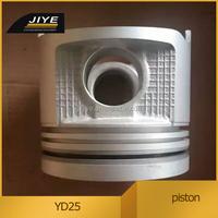 Nissan engine parts piston YD25 YD27 TD27 TD25 ZD30 BD30