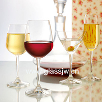 Glass Goblet For Wine/Champagne/Martini/Brand/Beer