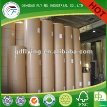 new product coated paper