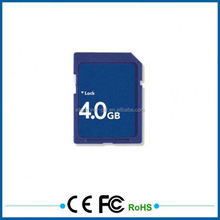 Wholesale factory t flash memory card price with adapter