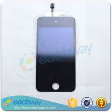 hot 2015 products Replacement Digitizer Glass Assembly for ipod Touch 4th Gen 4G LCD Screen