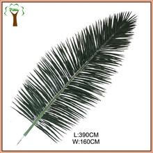 fake royal palm leaf royal palm tree provider