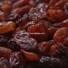 2014 Xinjiang Red Sultana Dried jumbo/medium/small/standard Raisins lasted Price