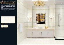 30x60 bathroom tile design, ceramic tile, decoration, border