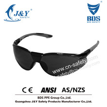 Plastic inspection su safety glasses