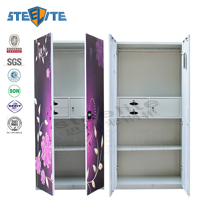 cheap locker cabinet clothes cupboard lightweight portable. Black Bedroom Furniture Sets. Home Design Ideas