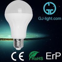 Chinese hotel 70mm 12w led edison bulb