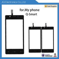 China Factory supply Cellular parts and Accessories Mobile Lcd Touch Screen For Myphone Q-Smart