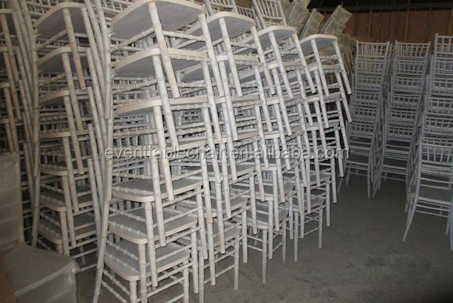 banquet wedding wood wholesale chivari chair for sale